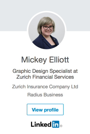 Mickey Elliott on LinkedIn